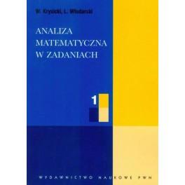 Analiza matematyczna w zadaniach cz.1
