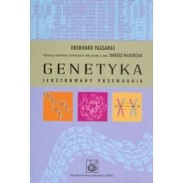 Genetyka Ilustrowany przewodnik