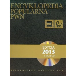 Encyklopedia popularna PWN