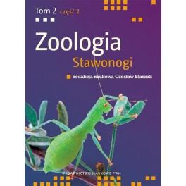 Zoologia Stawonogi tom 2 część 2 (Tchawkodyszne)
