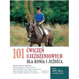 101 ćwiczeń ujeżdżeniowych dla konia i jeźdźca