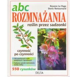 ABC rozmnażania roślin przez sadzonki