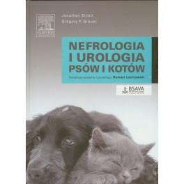 Nefrologia i urologia psów i kotów. BSAVA