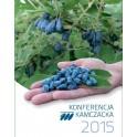 Jagoda Kamczacka Konferencja Kamczacka 2015