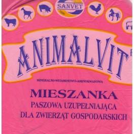 Animalvit 2kg Mieszanka paszowa uzupełniająca dla zwierząt gospodarskich