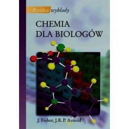 Chemia dla biologów Krótkie wykłady