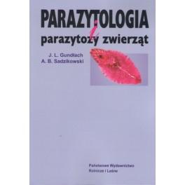 Parazytologia i parazytozy zwierząt