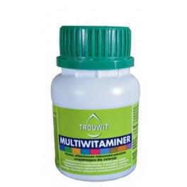 Multiwitaminer Płynna witaminowa mieszanka paszowa uzupełniająca dla zwierząt