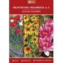 Architektura krajobrazu cz.5 Rośliny ozdobne: zielne, doniczkowe, stosowane we florystyce