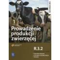 Prowadzenie produkcji zwierzęcej część 1 Podręcznik do nauki zawodu technik rolnik, technik agrobiznesu, rolnik