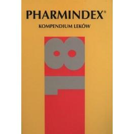 Pharmindex 2018 Kompendium leków