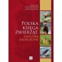 Polska księga zwierząt Gatunki zagrożone