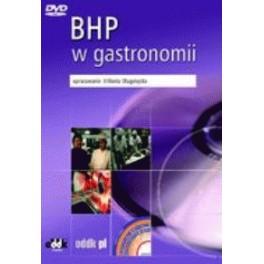 BHP w gastronomii (format DVD)