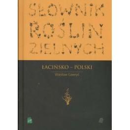 Słownik Roślin Zielnych łacińsko-polski