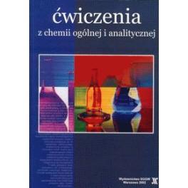 Ćwiczenia z chemii ogólnej i analitycznej
