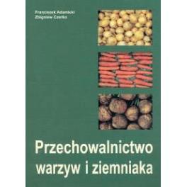 Przechowalnictwo warzyw i ziemniaka