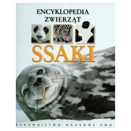Encyklopedia zwierząt Ssaki