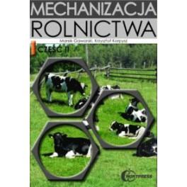 Mechanizacja rolnictwa cz. II