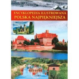 Encyklopedia ilustrowana Polska Najpiękniejsza