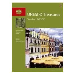 UNESCO Treasures Skarby UNESCO Wersja angielsko-polska