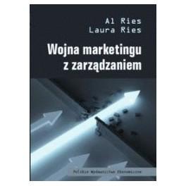 Wojna marketingu z zarządzaniem
