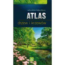 Atlas drzew i krzewów Naturalnie kieszonkowy