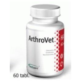 ArthroVet HA 60 tabletek