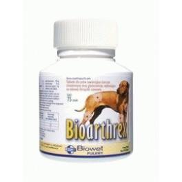 Bioarthrex 75 tabletek Tabletki dla psów