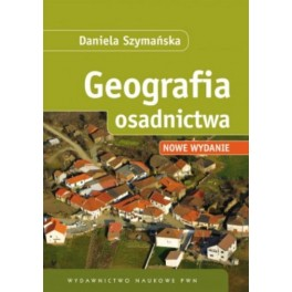Geografia osadnictwa