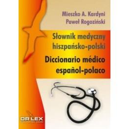 Słownik medyczny hiszpańsko-polski