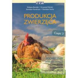 Produkcja zwierzęca Część 3   /REA