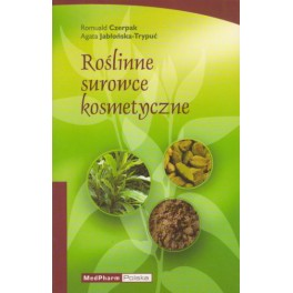 Roślinne surowce kosmetyczne