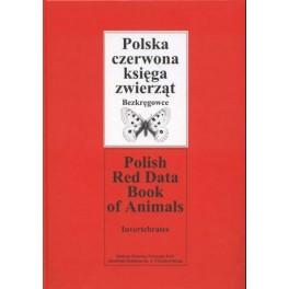 Polska Czerwona Księga Zwierząt Bezkręgowce