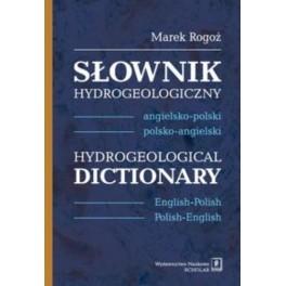 Słownik hydrogeologiczny angielsko-polski, polsko-angielski
