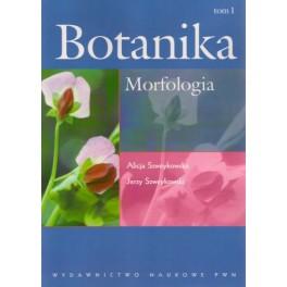 Botanika Tom 1 Morfologia