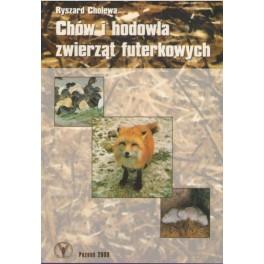 Chów i hodowla zwierząt futerkowych