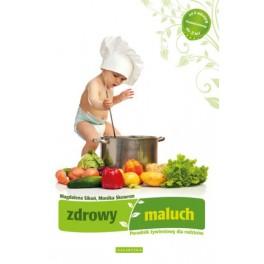 Zdrowy maluch, poradnik żywieniowy dla rodziców