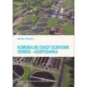 Komunalne osady ściekowe Geneza - gospodarka