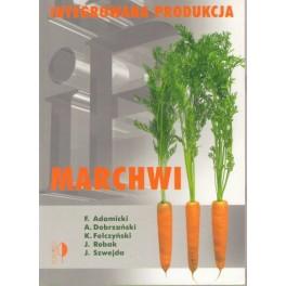 Integrowana produkcja marchwi
