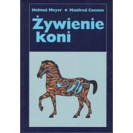 Żywienie koni