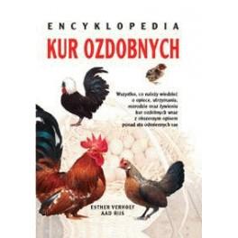Encyklopedia kur ozdobnych