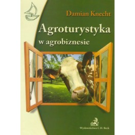 Agroturystyka w agrobiznesie