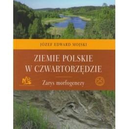 Ziemie Polskie w czwartorzędzie Zarys morfogenezy