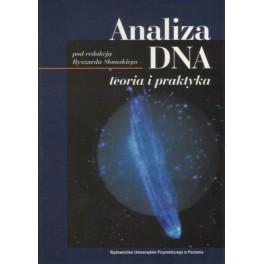 Analiza DNA teoria i praktyka