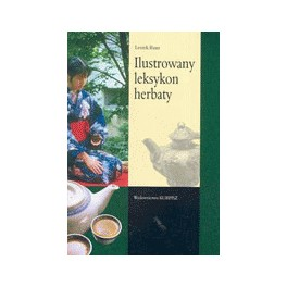 Ilustrowany leksykon herbaty