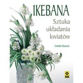 Ikebana Sztuka układania kwiatów