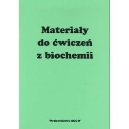 Materiały do ćwiczeń z biochemii