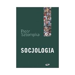 Socjologia. Analiza społeczeństwa