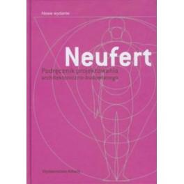 Podręcznik projektowania architektoniczno-budowlanego