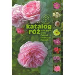 Katalog róż